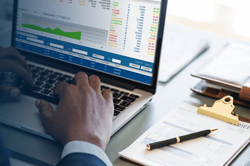 Financial Statement Interpretation in Alternative Investment Due Diligence and Monitoring