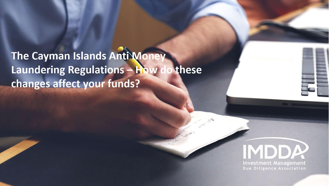 How to Choose the Right AML Compliance Officer and Money Laundering Reporting Officer for your Investment Fund or Private Equity