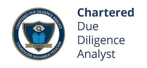CDDA Logo