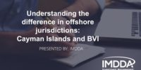 Understanding the difference in Offshore Jurisdictions