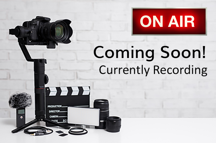 Coming Soon - recording