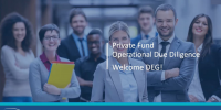 Private Fund Operational Due Diligence