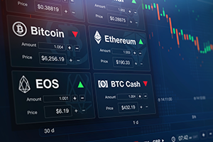 Crypto Due Diligence